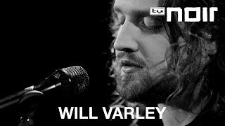 Will Varley - The Man Who Fell To Earth (live bei TV Noir)
