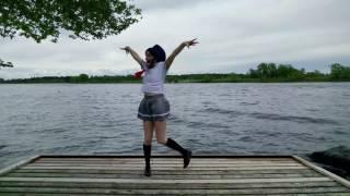 love live dance cover aozora jumping heart