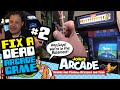 How to fix a dead arcade game #2 - Troubleshooting a Craigslist purchase - Pole Position II  - Atari