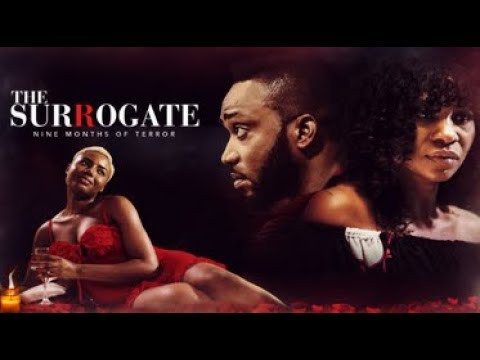 Download THE SURROGATE - Latest 2017 Nigerian Nollywood Drama Movie (10 min preview)
