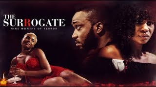 THE SURROGATE - Latest 2017 Nigerian Nollywood Drama Movie (10 min preview)