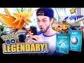 pokemon go legendary raid gameplay trailer how to get them