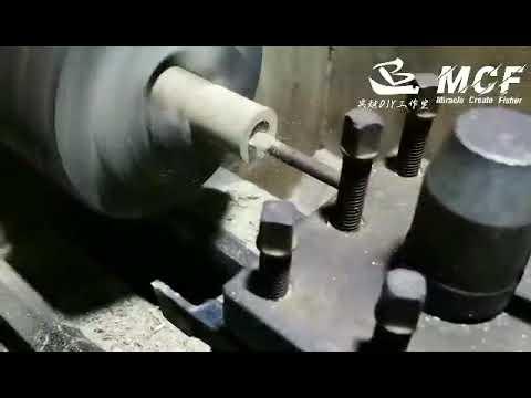DIY Lure Rod #customized lure rod#wood rod