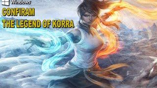 The Legend of Korra - PC