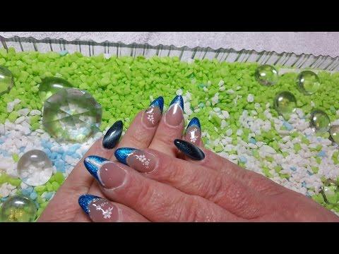 Eingeladen zur Hochzeit - Beginn Fazit Video Liftings/ Nailsbyladydesigner