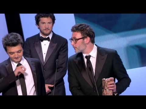 The Artist - César du Meilleur Film 2012