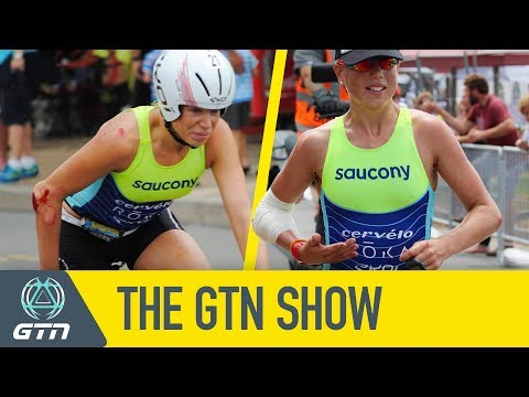 Are Triathletes The Toughest Athletes? | The GTN Show Ep. 26