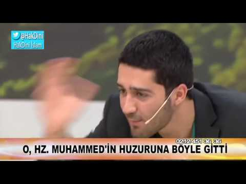 Said Hatipoğlu'nun En Güzel Sohbeti