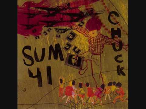 Sum 41 - 88  HQ ( Album version)