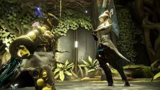 Warframe (Story) - The Silver Grove