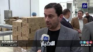 صناعيو منطقة القسطل يطالبون الحكومة بتذليل العقبات التي تواجهه - (4-4-2019)