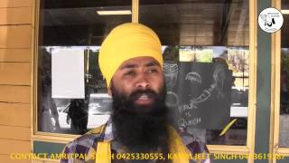 Sikh Sewaks Australia Annual Family Gurmat Camp Promotional Video