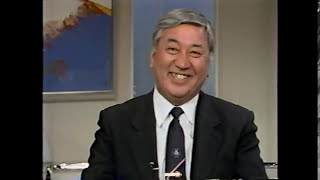 '91ラグビーワールドカップ日本3試合 宿沢監督コメントつき