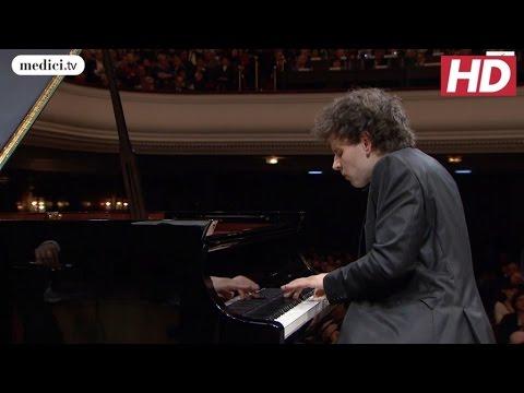 Aljoša Jurinić - Chopin Competition - Grand Finale