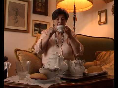 Trailer Ricordi & Tè