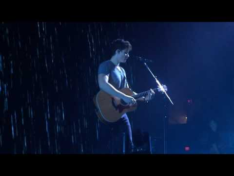 Stitches - Shawn Mendes, Roy Wilkins Auditorium St. Paul MN