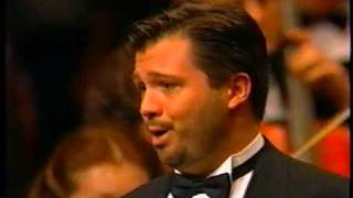 David Daniels 1997 - Ombra mai fu - Xerxes - Handel