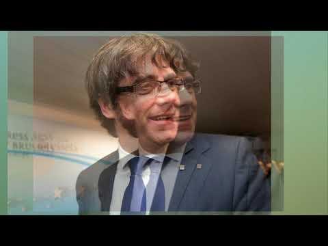 Belgium minister No politics in Puigdemont arrest w arrant