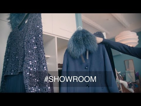 #SHOWROOM@SOHOHOUSE