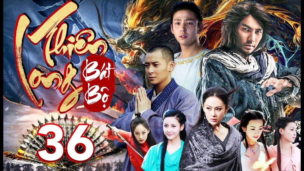 Tân Thiên Long Bát Bộ – Tập 36