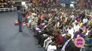 PROPHET EMMANUEL MAKANDIWA - REDEFINING DIVORCE PART C