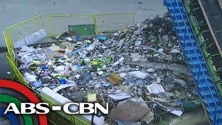 20 pumping station ipatatayo para maibsan ang baha sa Kamaynilaan | Bandila