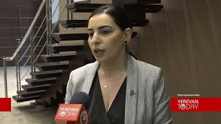 Քաղաքապետարանում թափուր հաստիքների համար մրցույթներ չեն իրականացվում. Թեհմինա Վարդանյան