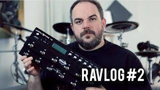 Ravlog #2 | Atomic Amplifire 12, Thoughts After 2 Years of Use