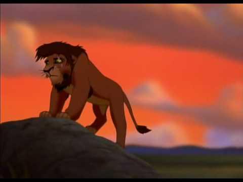 Krol lew 2 Jeden z nas