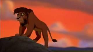 Krol lew 2 - Jeden z nas