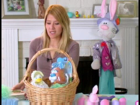 Personalized easter baskets for kids finding toys for baby boy personalized easter baskets for kids finding toys for baby boy easter baskets youtube negle Image collections