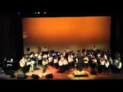 Salve Regina - Gerard van Maasakkers en Harmonie St Cecilia - Oerle