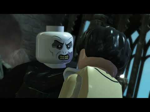 LEGO Harry Potter Years 5-7 | #27 - The Accidental Horcrux |
