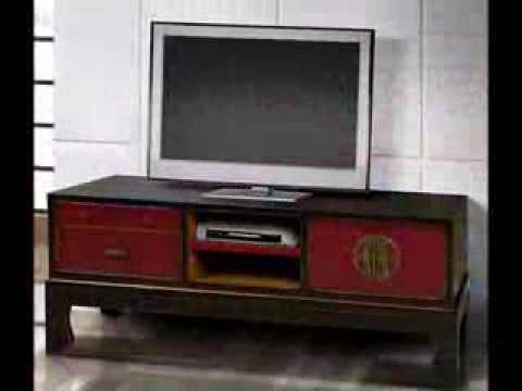 Decora con muebles vintage Asia