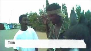 Ghana Hip Life Producer Promo