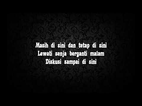 Fourtwnty - Diskusi Senja (lirik)