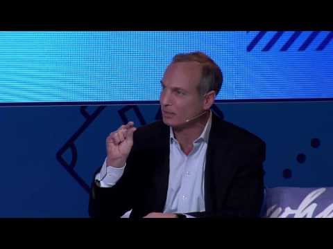 BTO 2016 | Why! We are leading the market, the Priceline Group