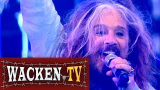 The Dead Daisies - Full Show - Live at Wacken Open Air 2016