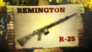 Remington Super Slam Hunting North America - Trailer
