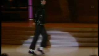 Endless MJ Moonwalk