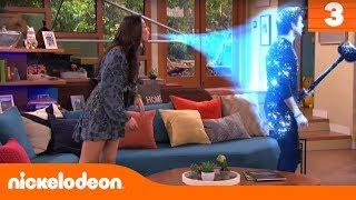 The Thundermans | Brincando Com Super Poderes | Brasil | Nickelodeon em Português