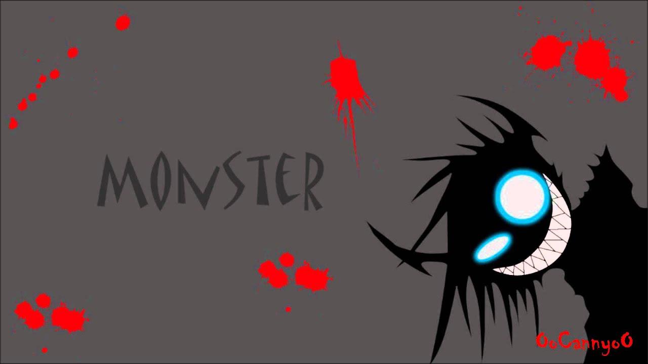 Nightcore- I feel like a monster - YouTube
