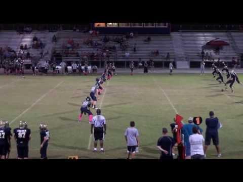 Seniors SVYFL Highlights 2013