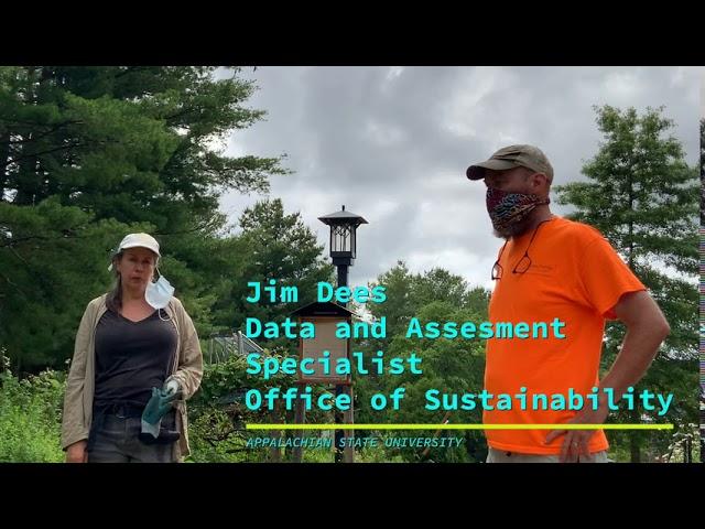 Partnerships ~ Sustainable Development Department, Appalachian State University