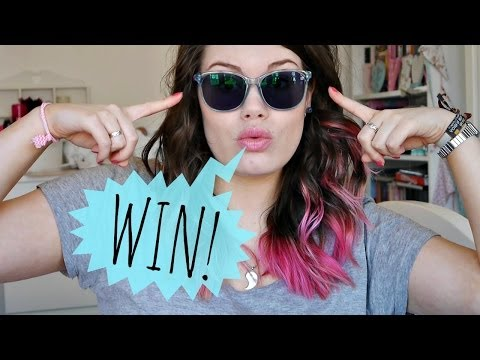 Sunglasses-shop GIVEAWAY | PRETTYWILDTHINGS