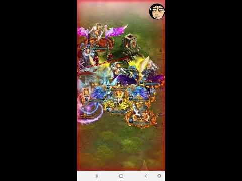 Clash Of Kings_(C.O.K) 업데이터 Mr.철이 # 51 로켄실(광맥) 전쟁!! #210 VS #1036 VS #1049 VS #1149 그리고 바다궁전!!