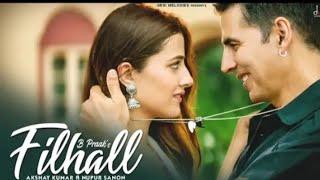 FILHAAL Song WhatsApp Status #B Praak  #Jaani  filhaaal song ringtone  #akshay kumar song #filhaal