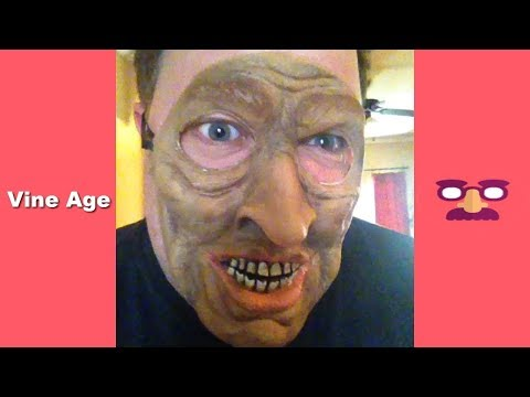 Try Not To Laugh Whatching KingDaddy Vines (W/Titles) Best of KingDaddy - Vine Age✔