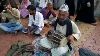Khwaja Ka Sikka Chalta Hai | Azeem Nazan Qawwal | New Qawwali Songs Ajmer Sharif Dargah | Mumbai