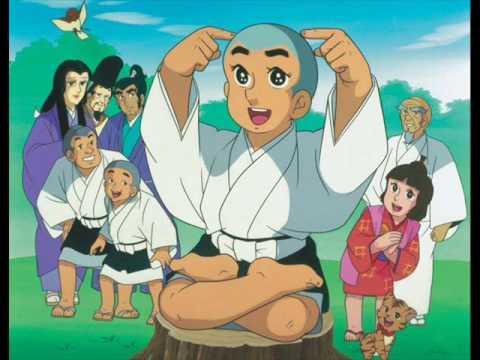 Ikkyu San Opening Theme Full